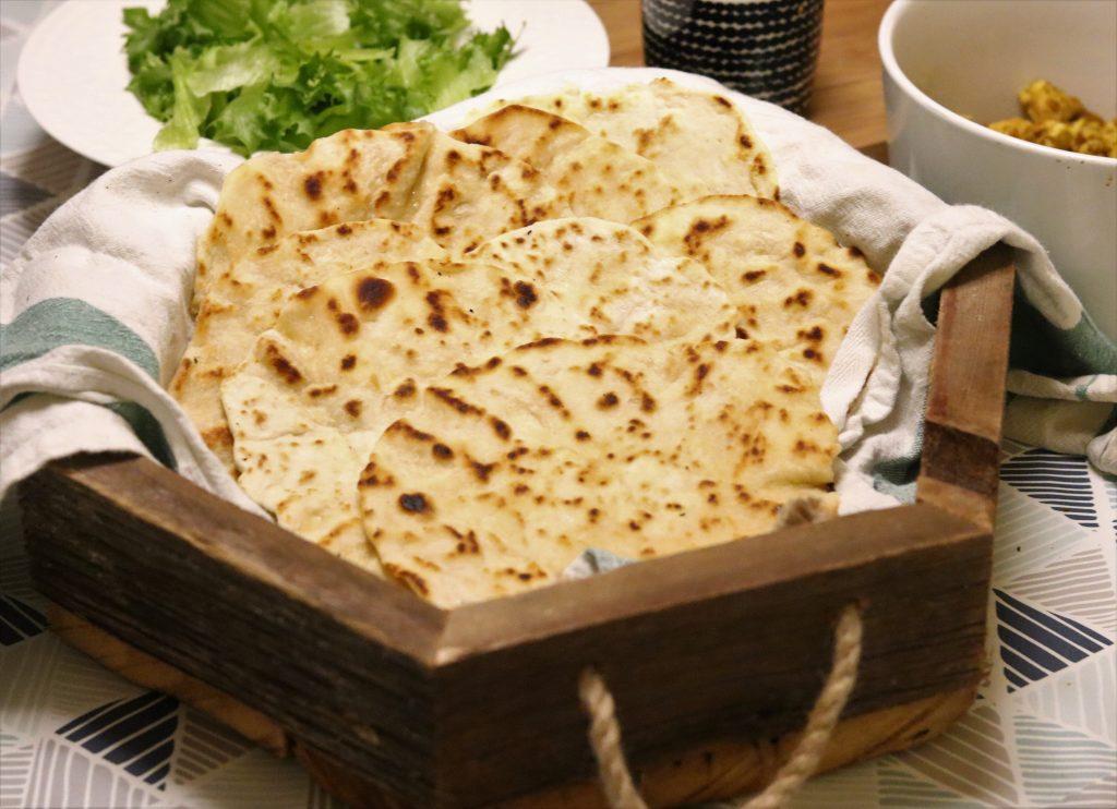Helpot Tortillat